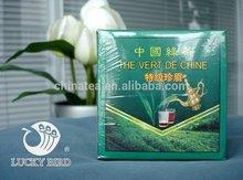 china green tea EU standard chunmee 41022,9371,4011 EU norms