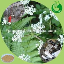 Herb plant osthole cnidium monnieri extract