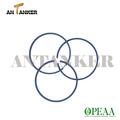 Motor diesel gerador 170f motor peças de reposição 714770-22500 l48 auto anel de pistão