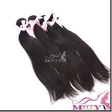 #1b natural black malaysian hair weave silky straight shiny hair bundles