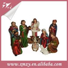 Fashionable Beautiful China Christmas Nativity