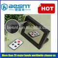 Telecomando senza fili di sorveglianza 25m specchietto retrovisore telecamera nascosta, usato telecamera video professionale bs-798 vendita