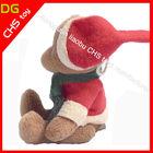 CHStoy christmas animal toy teddy bear plush toy FOR 2014