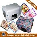 Buena calidad mdk-3 automático digital de la impresora de uñas para la venta