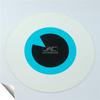 0.12mm 4261 custom water proof vinyl motor sticker