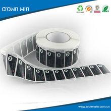 Printing Custom Mobile Phone Sticker