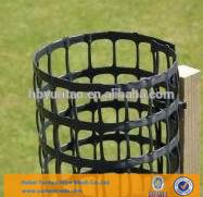 tubex plastic mesh for tree