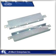 Steel Zinc Precision Metal Stamping Parts