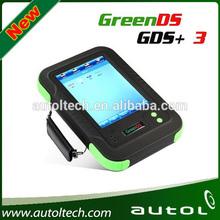 Original universal auto scanner OEMSCAN GreenDS GDS+ 3 Car diagnostic tool GreenDS GDS 3