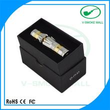 Metal maraxus clone mechanical mod 510 vape e-cigarette maraxus mod