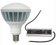 E40 LED PAR52 70W Meanwell driver