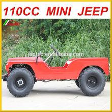 110cc mini jeep cars