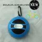 Good power bluetooth waterproof amplifier with sound standard