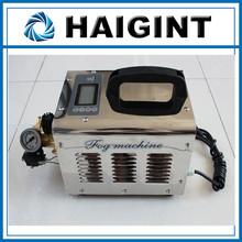 2014 hot sale HAIGINT misting cooling system,mist water cooling system,fogging machine