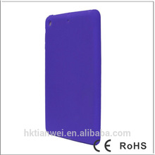colorful smart cover pc case for ipad2