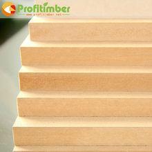 Hardwood Lumber MDF Carved Wooden Panel