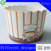 muffin backing cake cups paper cake cup paper dessert cups from factory