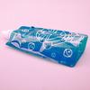 Customized design Liquid foldable reusable plastic water bag