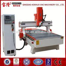 8 Heads Wood Cnc Milling Machine Programming