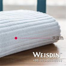 velvet fabric luxury free standing towel racks bathrooms