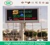 Dustproof led gooseneck wall lampe solar led traffic signs franchise