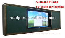 <XZY>Interactive Classroom Dual Touch Electronic Digital Whiteboard