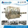 semi automatic frozen carbonated beverage bottling filling machine