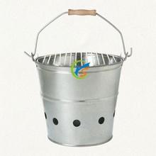 Metal hot selling BBQ grill