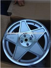 "Hot selling new design car alloy wheel 3sdm 0.05 16"" 17"" 18* 19"""