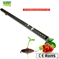 waterproof 36W High Par value horticultural led grow lights
