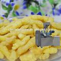Cy aperitivos de maíz de alimentos/papasfritas de maíz que hace la máquina línea de producción de trademanager: cn220180417 skype: lionel. Lv123 móvil: +86 15562567128