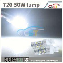 2014 new hottest sale T20 SMD COB led light /SMD 1156 led