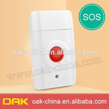 Wireless Remote emergency SOS button