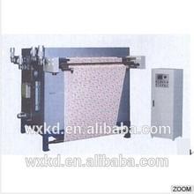 KD series digital printing continuous steaming machine