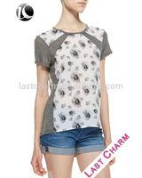 China Wholesale Sleeveless Chiffon Shirt mumbai wholesale kurtis