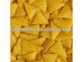 Industrielle contrôle de la température Potato Chip automatique friteuse