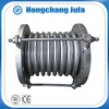 Foshan factory stainless steel pipeline corrugated bellows compensator