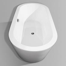 The best acrylic bathtubs 120x70