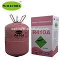 Toute vente de gaz réfrigérant r410a congélateur.