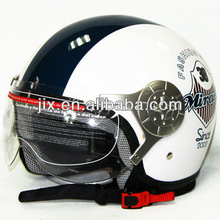helmet bluetooth/jet helmet/chinese motorcycle saleJX-B256