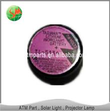 ATM Machine Parts NCR 56XX 58XX Battery 3.6V X.XAH Lithium 006-0087085 0060087085 Hi-Q ATM Components