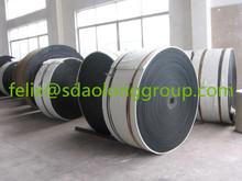 EP NN CC fabric endless rubber conveyor belts