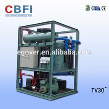 Guangzhou automatic edible tube ice machine price