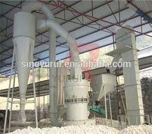 quick automatic gypsum powder production line(rotary kiln ) premium