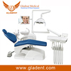 Gladent Fashion design korea dental unit dental equipment