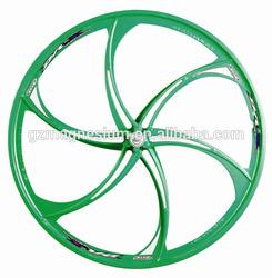 spoke wheel rim for 26 inch bike