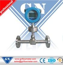 Cx-tmfm1.5 % precisión de gas del totalizador de flujo medidor