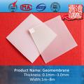 pead plástico forros soldagem geomembrana com o melhor preço