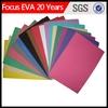 water resistant foam supplier /waterproof foam sheet