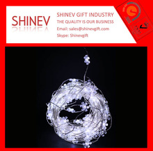 Hot Sale Decorative Led String Lights With Star